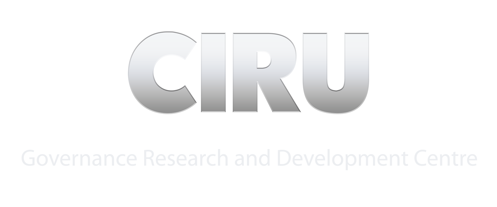 Call for Papers – CIRU